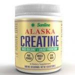Sunline Alaska Creatine Monohydrate 5000mg